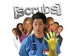 Scrubs's Avatar